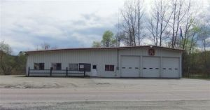Berlin Fire Department in Riverton